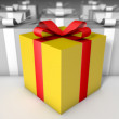 Royalty-Free Stock Photo: Perfect gift