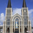RomCatholic Church — Stock Photo #12022377