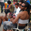 Garance Reggae Festival 2012 in Bagnols sur Ceze, France — Stock Photo