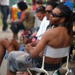 Garance Reggae Festival 2012 in Bagnols sur Ceze, France — Stock Photo #11934119