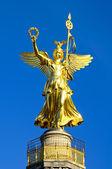 Berlin ange doré — Photo