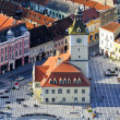 Brasov, Transylvania, Romania - Stock Photo