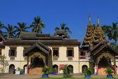Wat Sichum — Stock Photo