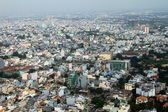 Ho Chi Minh City, Vietnam — Stock Photo