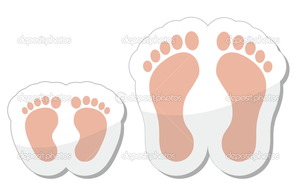 Baby Small Feet Small Baby Feet And Adult