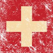 Indicateur rétro suisse — Vecteur