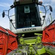 A tractor — Stock Photo #10801442