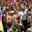 Gay pride — Stock Photo