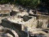 Proto-historic settlement in Esposende — Stock Photo
