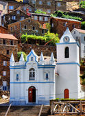 Church of Piodao — Stock Photo