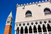 San Marco in Venice, Italy — Stock Photo