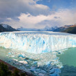 Perito Moreno Glacier in Patagonia, South America — Stock Photo