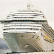 Постер, плакат: Costa Fortuna Cruise Ship