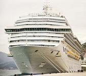 Costa Fortuna Cruise Ship — Stock Photo