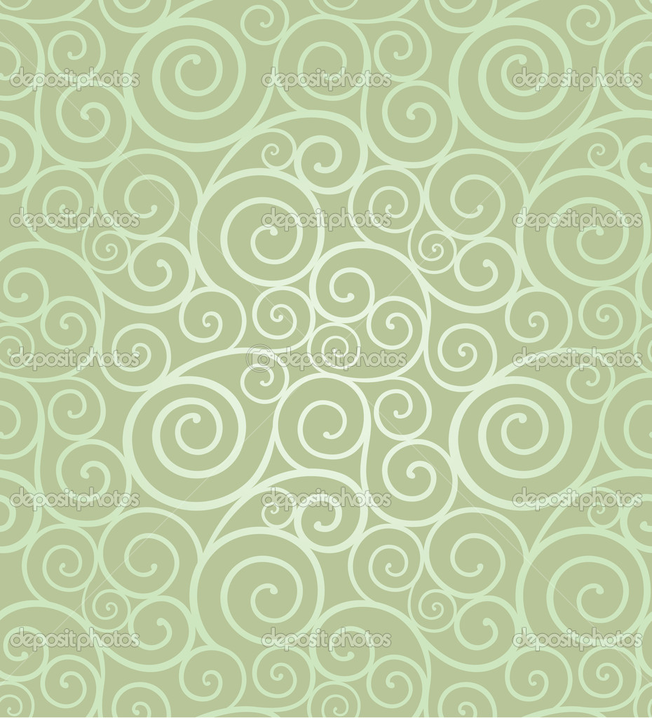 Abstract elegant swirl...