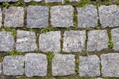 Cobblestones — Stockfoto