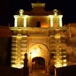 Mdina - Malta — Stock Photo #10908901