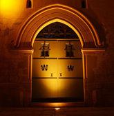 Mdina - malta — Zdjęcie stockowe