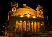 Mosta Dome - Malta — Stock Photo