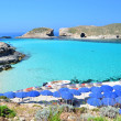 Blue Lagoon - Comino, Malta — Stock Photo #11855753