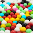 Stock Photo: Colored candy