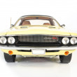 1970 dodge challenger R/T — Stock Photo #11857693