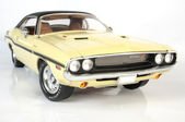 1970 dodge challenger R/T — Stock Photo