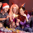 Christmas fun — Stock Photo #11104477