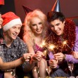 Foto Stock: Christmas mood