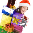 Stock Photo: Good presents