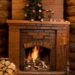 Waiting for Christmas — Stock Photo #11107112
