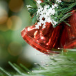 Jingle bells — Stockfoto