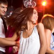 Energetic dance — Stock Photo #11107389