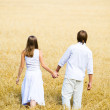 Together — Stock Photo
