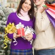 Happy couple — Stock Photo #11107997