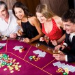 Gambling — Stock Photo #11108515