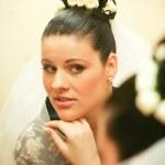 Bride — Stock Photo #11108714