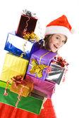 Good presents — Stock Photo
