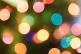Confeti de navidad — Foto de Stock