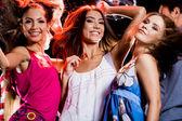 Clubbing — Stok fotoğraf