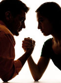 Fight — Stock Photo