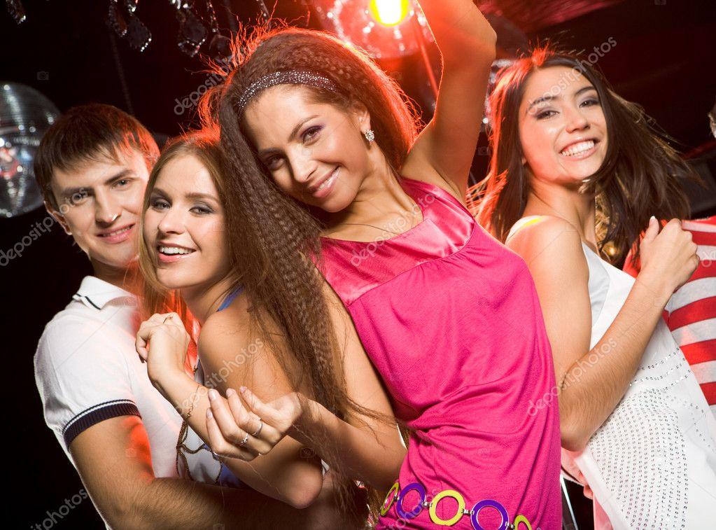 русские вечеринки фото