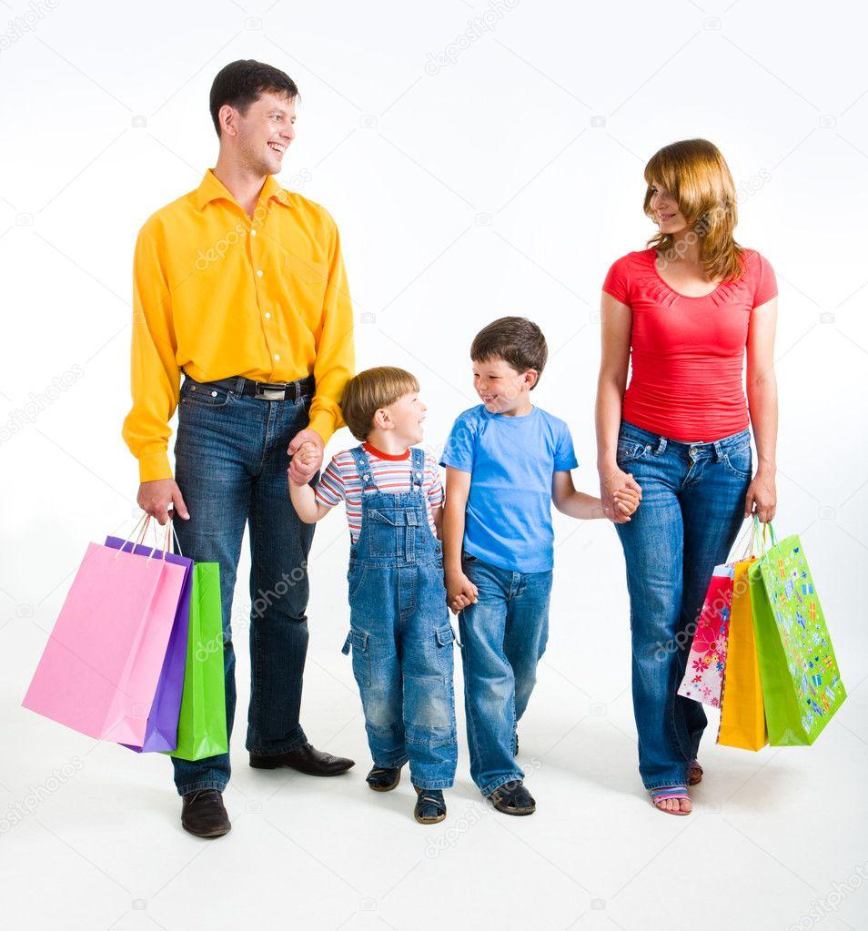 Дешевая Одежда Для Всей Семьи Доставка