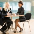 Business meeting — Stock Photo #11123992