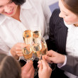 Corporate party — Stock Photo #11125156