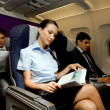 Business travel — Stock Photo #11125673