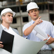 Working together — Stock Photo #11126541
