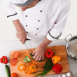 Preparation - Stock Photo