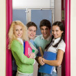 Students — Stock Photo #11127539