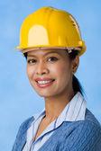 Ingeniero de éxito — Foto de Stock